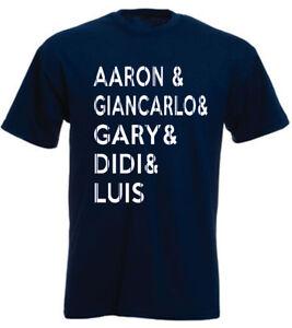 online store e7e6e 984c3 Details about New York Yankees Aaron Judge Giancarlo Stanton Didi Gregorius  T-Shirt