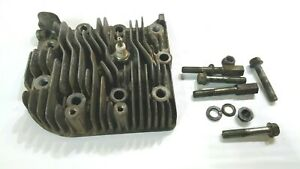 Details about Kawasaki FB460V Engine Motor Head, John Deere 160, 165, Bolts