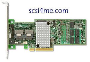 NEW-LSI-Avago-Broadcom-LSI00277-MegaRAID-9265-8i-6Gb-s-SATA-SAS-RAID-Controller