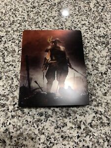 Nioh-2-Special-Edition-Steelbook-Case-Only