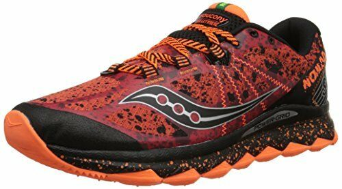 Saucony Mens Nomad TR Running shoes- Pick SZ color.