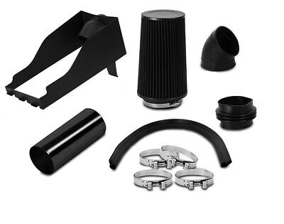 Filter for 99-03 F250 F350 F450 F550 7.3L 4 Hi FLow Cold Air Intake Induction