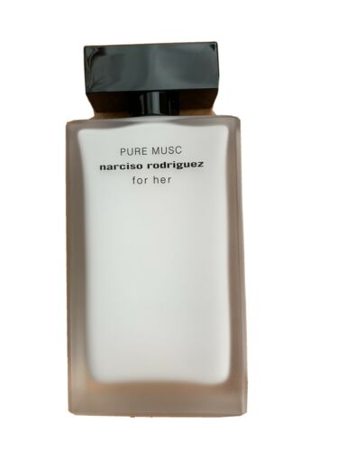 narciso rodriguez for her pure musc  8reg4 WFoRr