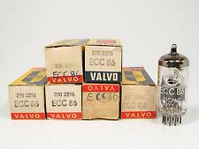 1 x NOS ECC86-6GM8-VALVO-VARIOUS OWN BOXES