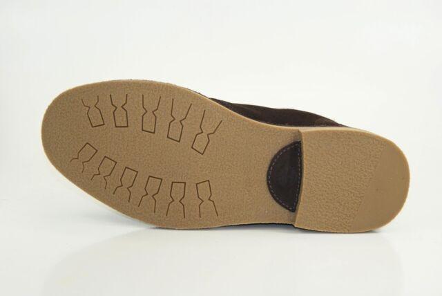 Guardianes De La Tierra De Los Hombres De Timberland Zapatos Brasstown Chukka - Gris 9901DR3