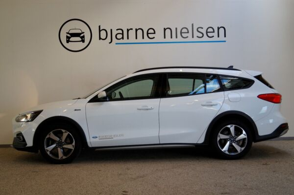 Ford Focus 1,0 EcoBoost Active Business stc. - billede 1