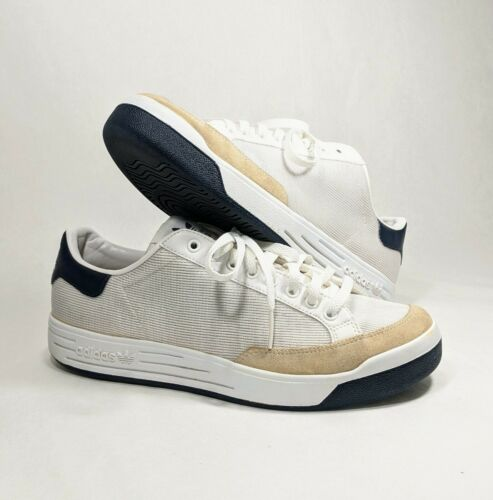ADIDAS Rod Laver Shoes Men's Size 9.5 668702 White