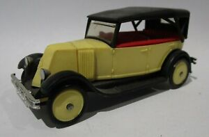 Norev ancien 1/43 - Modèle n°78 - Renault NN1 1925 | eBay