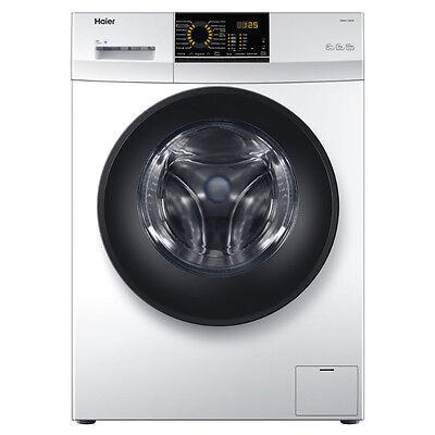 Haier HW100-14829 Waschmaschine, A+++, 10 kg, Schontrommel, Kurz 15 Minuten