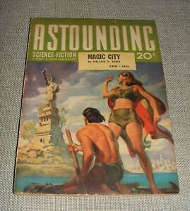 Astounding-Science-Fiction-for-February-1941-Heinlein-Sturgeon-de-Camp-Bond