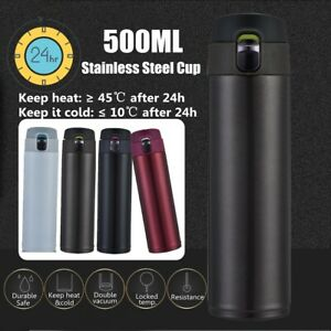 500ML-Stainless-Steel-Insulated-Travel-Coffee-Mug-Thermos-Cup-Bottle-Flask