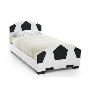 Image Is Loading Kids Football Bed Single