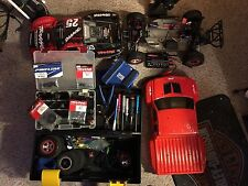 traxxas slash vxl-3 2wd RTR With Batteries And Charger  Brushless 3s Lipo