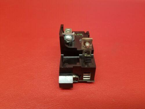 30 Amp Pushmatic Bulldog ITE 30A 120V Single or 1 Pole P130 Breaker Used