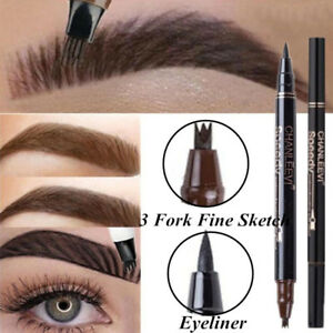 Waterproof-Eye-Brow-Eyeliner-Liquid-Eyebrow-Tattoo-Pen-Pencil-Makeup-Tool