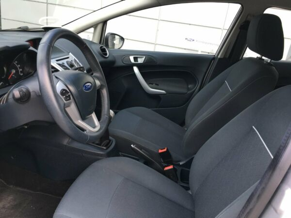 Ford Fiesta 1,25 60 Trend - billede 4