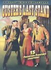 Custer's Last Stand Chapters 1-15 0089218469199 DVD Region 1