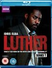Luther Series 1 - Blu-ray Region ABC