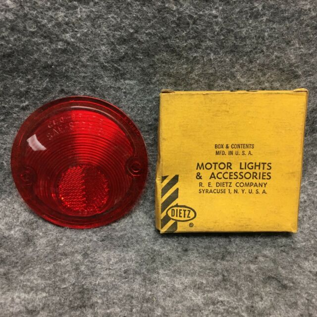 1956 1957 chevy commercial utility truck tail light lens dietz 1956 1957 chevy commercial utility truck tail light lens dietz 5708 nos 33547 aloadofball Image collections