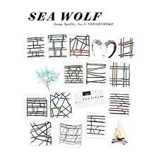 SEA WOLF - SONG SPELLS,NO.1:CEDARSMOKE  CD NEU