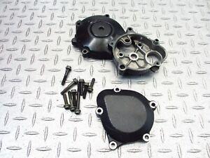 2000 00-03 Suzuki GSXR 750 GSXR750 Right Engine Timing Case Starter Cover Side
