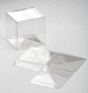 Large Square Cake Boxes