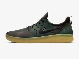 900 Nike Sb Free Premium CamoGum Ao0805 Nyjah H29EIDW