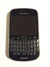 BlackBerry Bold 9900 Unlocked Wind Freedom Mobile Gsm T-mobile Pentaband AWS
