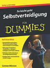 So Leicht geht Selbstverteidigung Fur Dummies by Carsten Bonnen (Paperback, 2016)