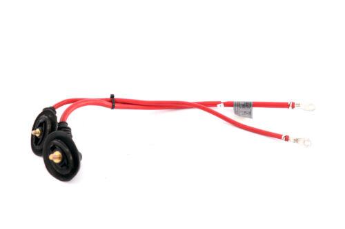 BMW serie 3 X3 E46 E83 Cable De La Batería Plus polo positivo de alimentación 6910542