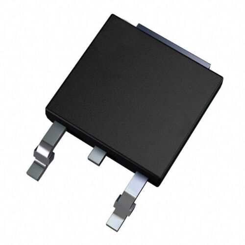 Vnd5n07 Mosfet omnifet 70v 5a Vnd5n07 To-252