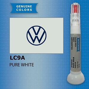 Baton-de-retouche-peinture-blanc-pur-Volkswagen-Skoda-SEAT-LC9A-LST0U2C9A-VW