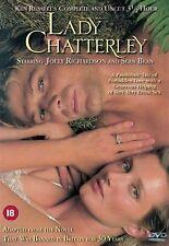 Lady Chatterley (2010) Joely Richardson, Sean Bean, James Wilby NEW & UK R2 DVD