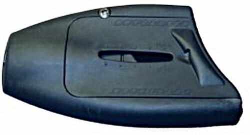 RUTGERSON Adjustable Batten Receptacle 1590 for Boat Sizes 33-45ft