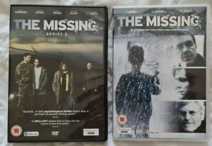 The-Missing-series-1-amp-2-DVD