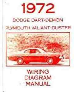 Surprising Motor Wiring Diagram Plymouth Montserrat Before 75 Plymouth Duster Wiring Digital Resources Millslowmaporg