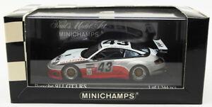 Minichamps-1-43-Scale-Model-Car-400-016943-Porsche-911-GT3-R-Daytona-24h-2001