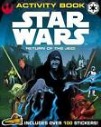 Star Wars Return of the Jedi Activity Book: With Sticker Scenes by Lucasfilm Ltd (Paperback, 2015)