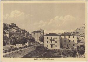 TOLFA-BELVEDERE-ROMA-1954