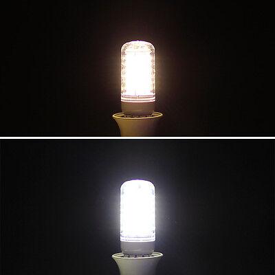 E27 110V/220V LED Bulb Warm White/Cool White Light Lamp