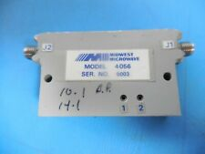 Midwest Microwave Model 4056 Attenuator