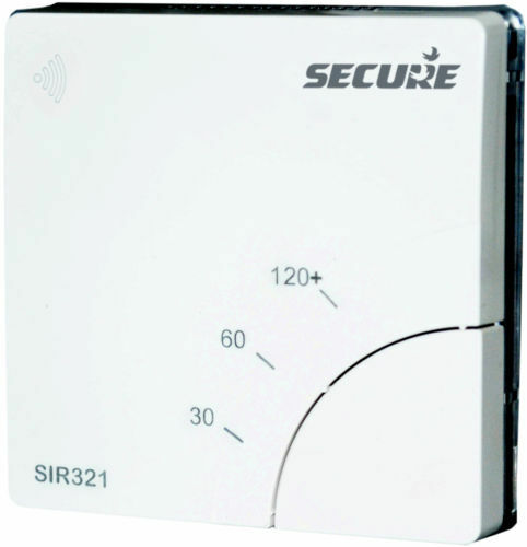 SECURE - Z-Wave Wall Switch SIR321
