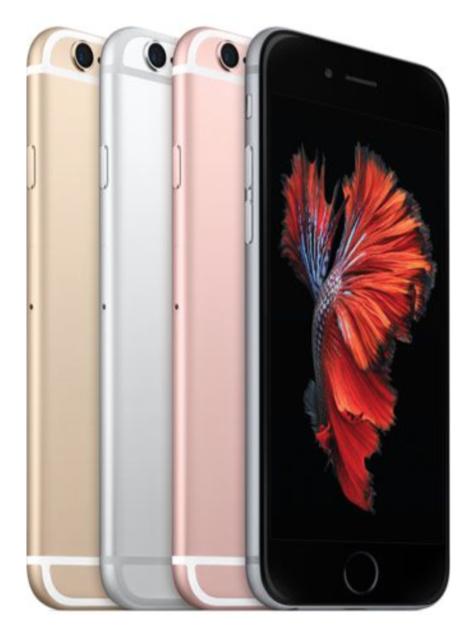NEW Apple iPhone 6S PLUS 16GB 32GB 64GB 128GB GSM FACTORY UNLOCKED - NEW SEALED