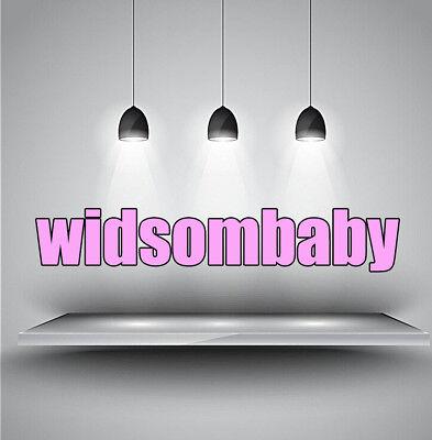 widsombaby