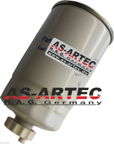 Kraftstofffilter 1 St TC3082 Dieselfilter für Fendt Favorit 1erSerie GT300