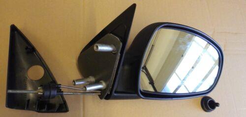 Miroir droit//côté passager LADA Kalina//1118-8201004