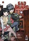 Gad Guard - Lightning : Vol 1 (DVD, 2004)