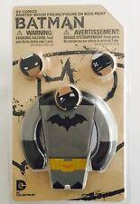 DC Comics Batman Wood Figure