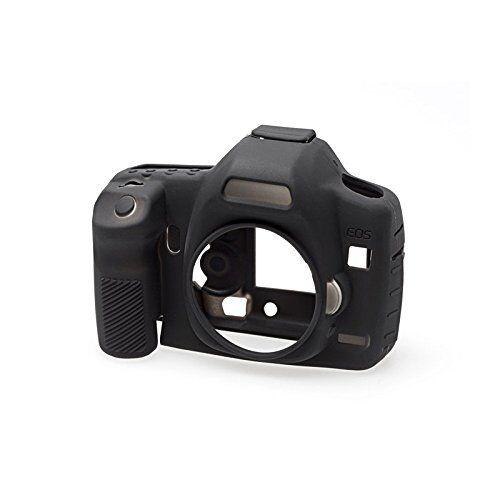 Easy Cover Canon EOS 5d Mark IV 4 Cámara Funda Protectora Silicona