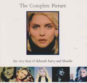 Deborah-Harry-And-Blondie-The-Complete-Picture-The-Very-Best-Of-CD